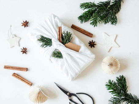 6 Sustainable Ways to Deal with Unwanted Gifts during the Holidays