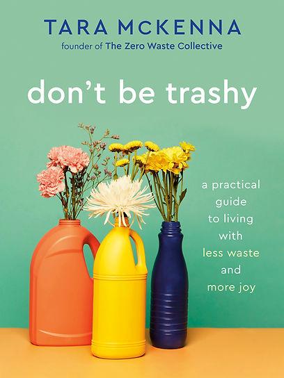 Don't Be Trashy USA Cover.JPG