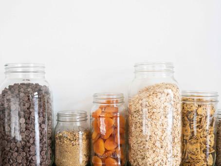 10 Simple Swaps for a Zero Waste Kitchen