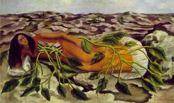 Frida-Kahlo-Roots-Raices-