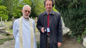 E News From St. Peter's, 7th May 2021