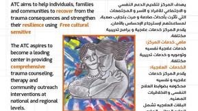 Ahfad University Trauma Center