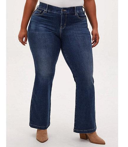 Plus Size Jean's