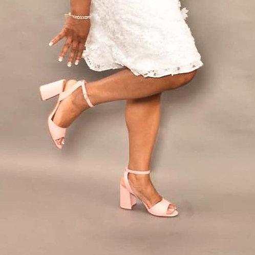 Low heels