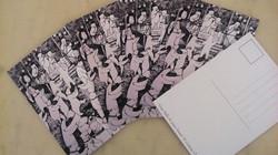 Cartoline artistiche /postcards