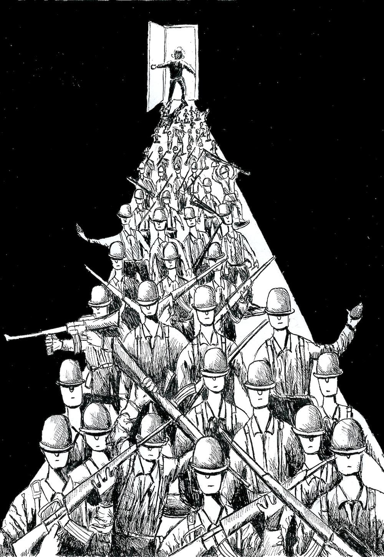 I soldatini