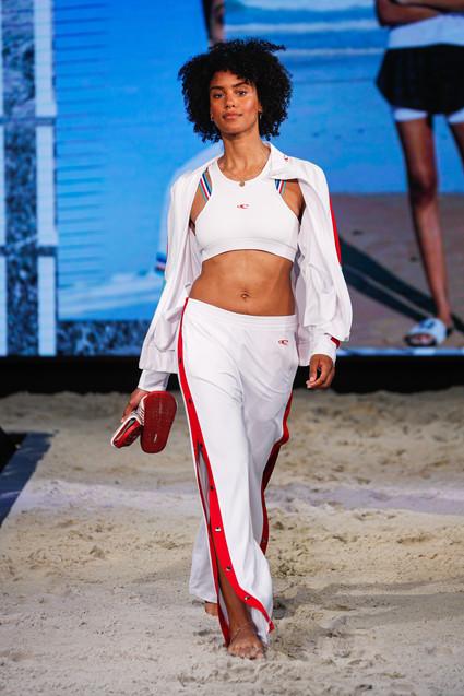 O'Neill Fashion show SS20