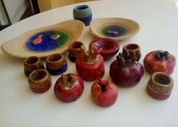 Ceramiche varie