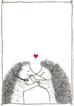 Ricci innamorati