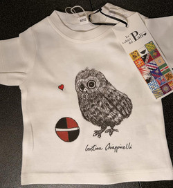 Contrada Civetta (T-Shirt del Palio)