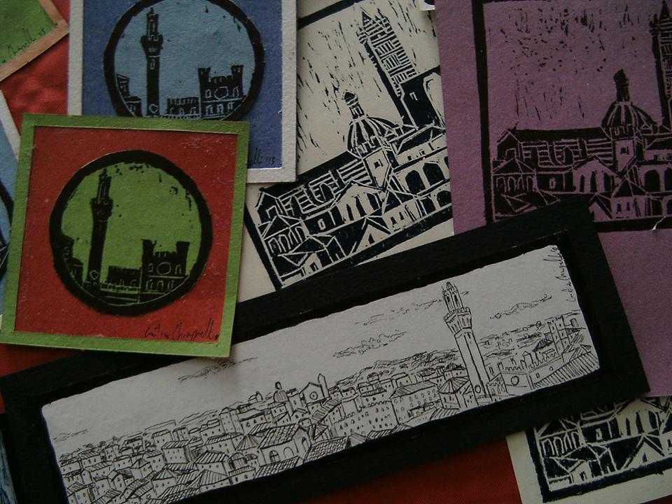 Stampe e cartoline