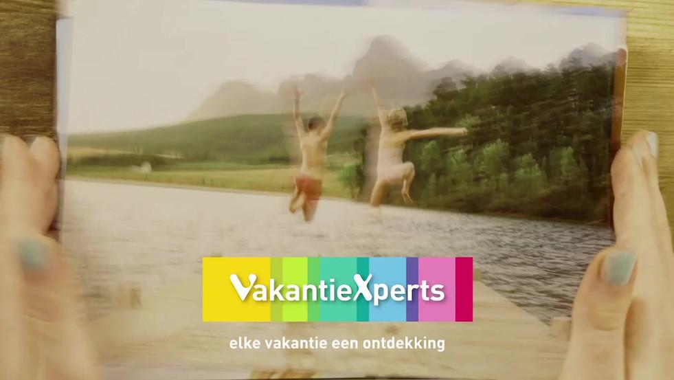 VAKANTIE XPERTS