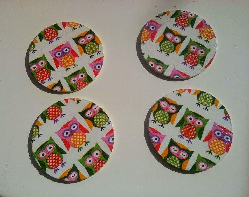 Sottobicchieri/coasters