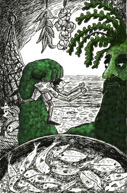 Il Pescatore Verde