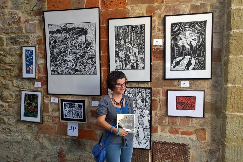 Artisti in Borgo (Mostra e Concorso)