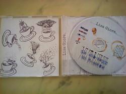 Tazzine CD