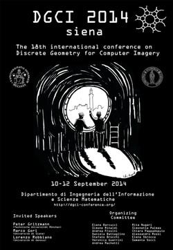 Locandina Convegno DGCI Siena