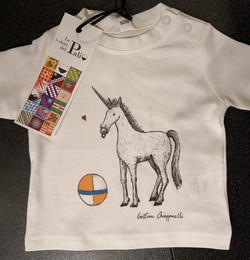 Contrada Leocorno (T-Shirt del Palio