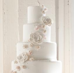 Custom Wedding and Celebration Cakes Connecticut Westchester NY