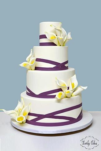 Lovely Cakes | Wedding Cakes