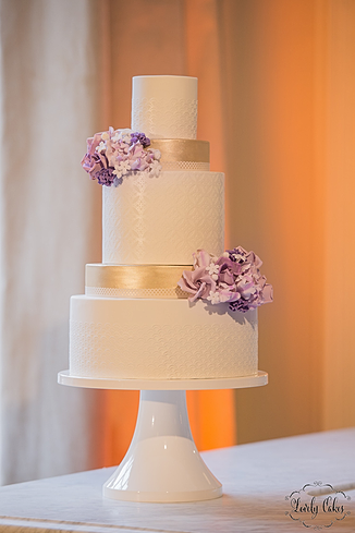 Lovely Cakes | Wedding Cakes