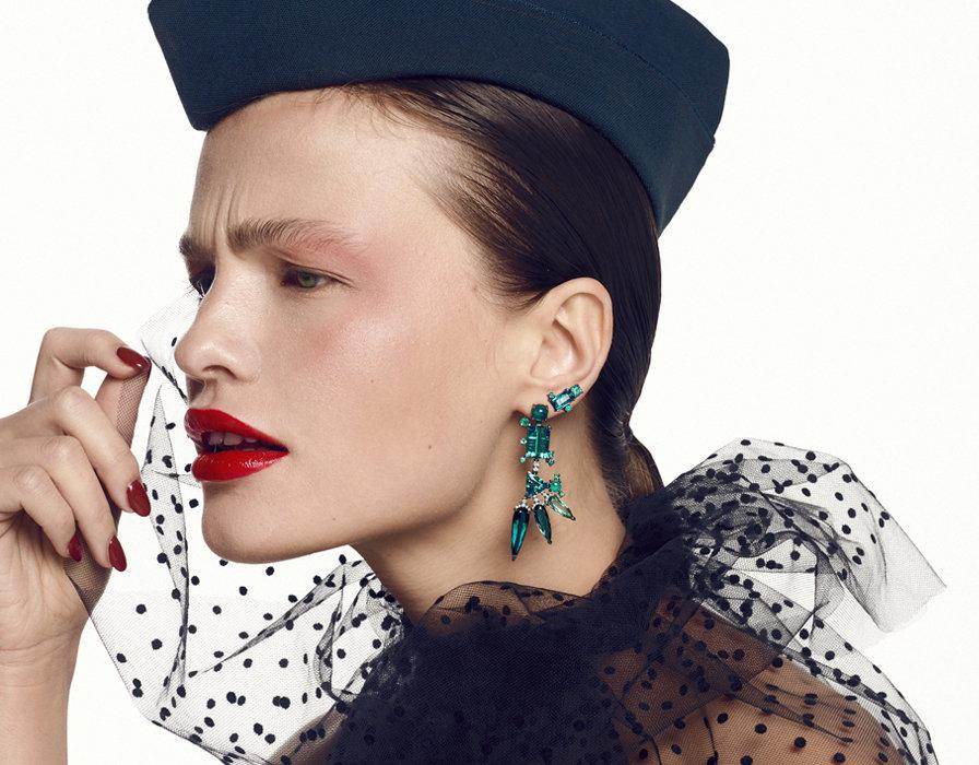 modern design jewellery