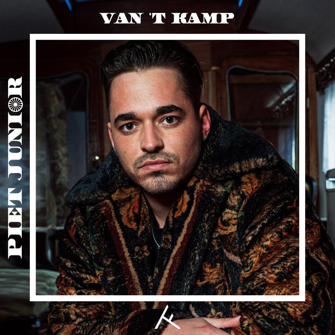 Piet Junior EP: Van 'T Kamp