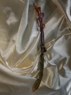 Faerie Queen wand
