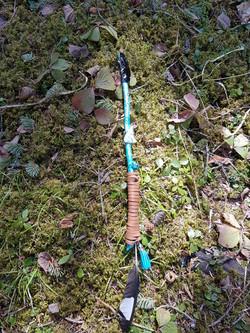 shaman wand