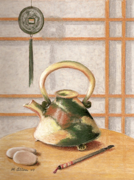Young's Teapot