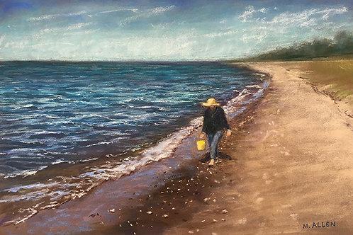 Beachcomber #2