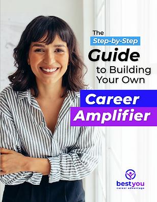 Career Amplifier Download Cover