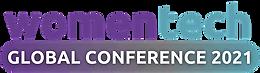 WomenTech Global Conference 2021 logo