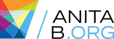 AnitaB.org logo