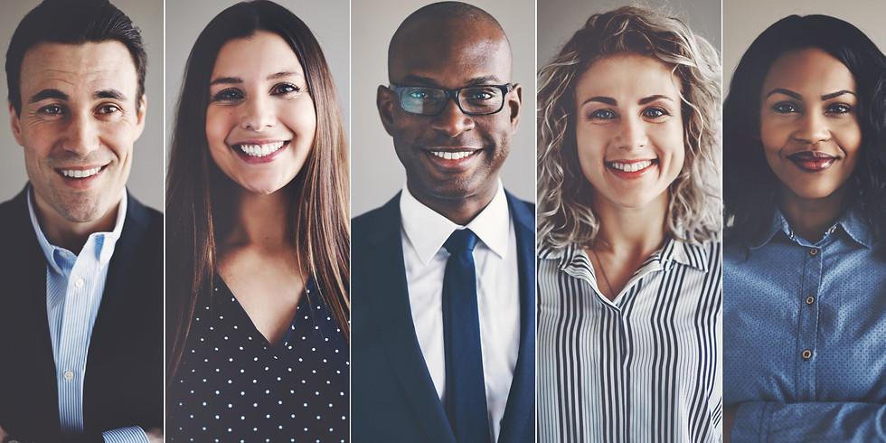 Colorado Career Connectors Virtual Meet & Greet