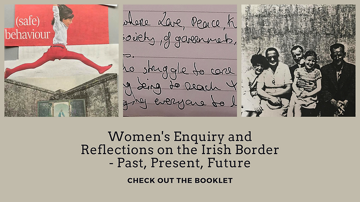 Women's Enquiry and Reflections on the I