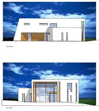 ARK+ Nordic Design villas & architect-drawn homes.