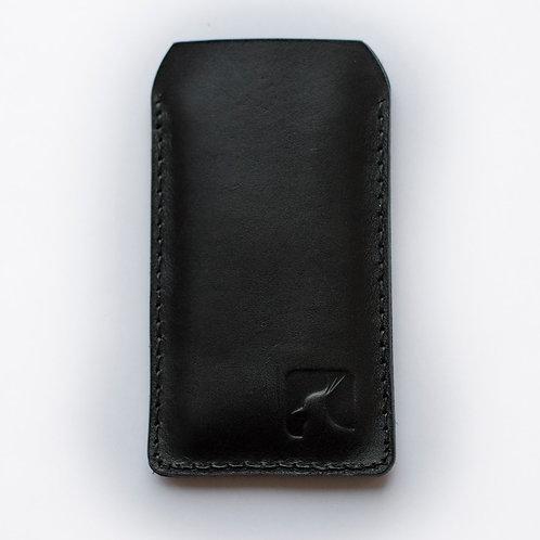 Cover til iPhone 6 og 7 - sort
