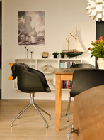 interiør & rum design