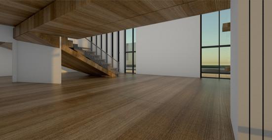 innovationshus-multirum i Odense -Dalum-international-College invendig design ARK-plus
