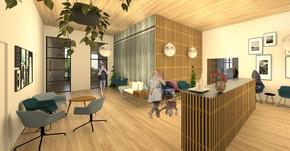 031 Lisbjerg v Aarhus-sundhedscenter m-K