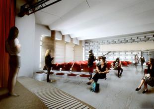 Teater sal
