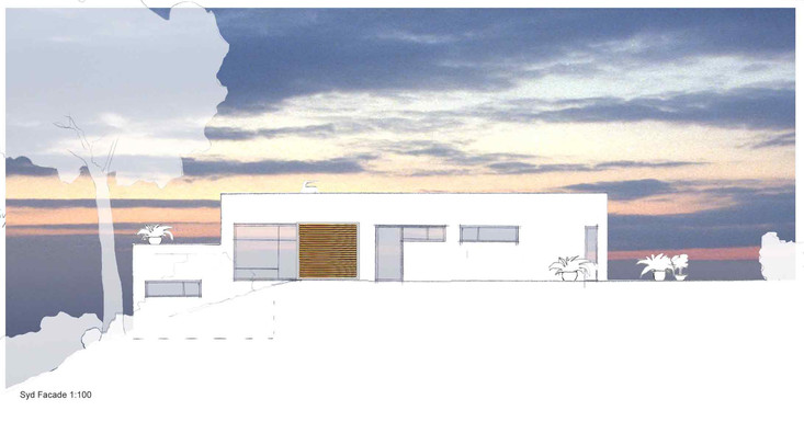 Sommerhus-i-50er-design