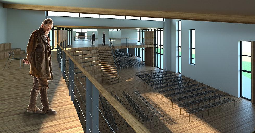 038 Bykirken Vejle fra balkon -2.jpg