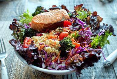 Immunis Salad
