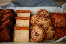 Baked Goods including GF, Paleo, All Natural