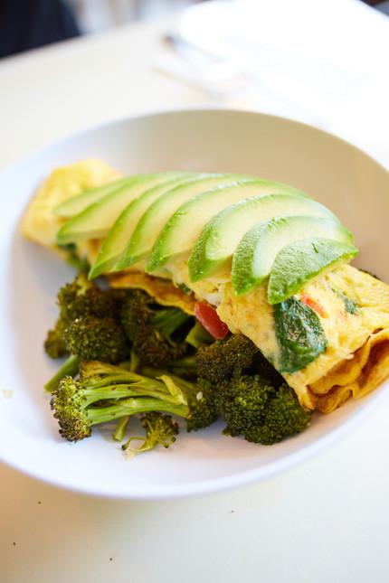 Ketofied ReNew Omelette