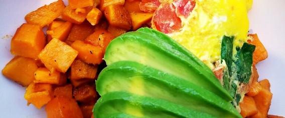 ReNew Omelette
