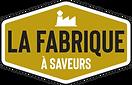 LOGO OFFICIEL - LA FABRIQUE À SAVEURS.pn