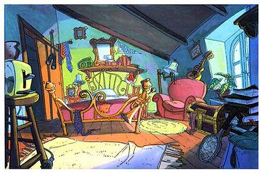 Disney Television Animation_Goof Troop-G
